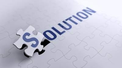 Solutions - Lösungen